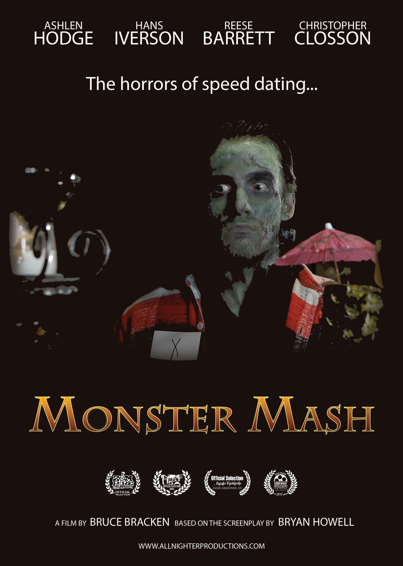 MonsterMash-Poster